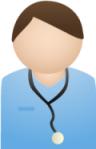Doktor/Lekár